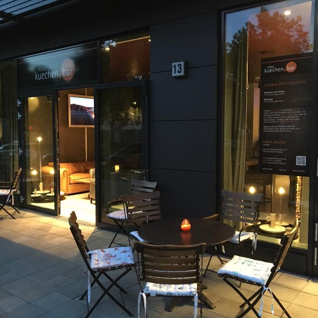 Kuechen Bar Wein Bar Event Location